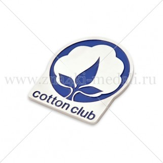 "Значки ""Cotton Club"""